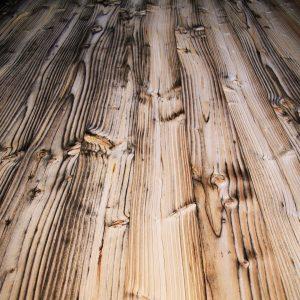 meble ze starego drewna